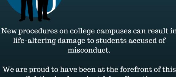 Campus Discipline