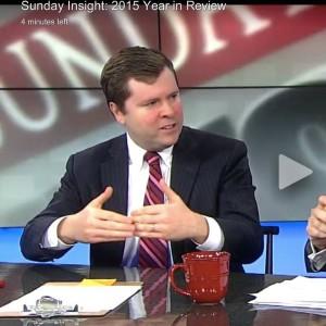 Wisconsin Criminal Defense Attorney Dan Adams discusses Steven Avery case on TMJ4's Sunday Insight