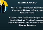Defending Len Bias cases in Wisconsin